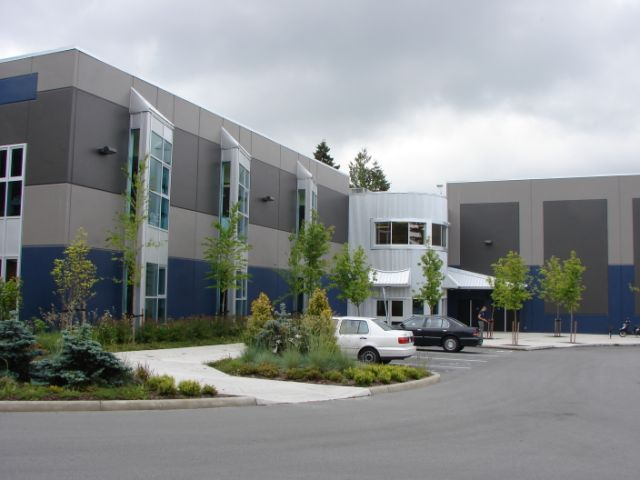 Fraser Valley Christian High School