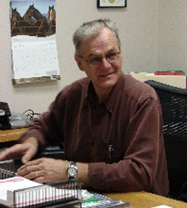 John Fictorie
